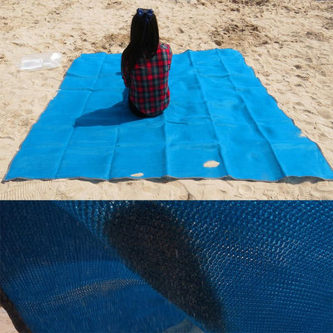 The Ultimate Sand Proof Mat - Daily Kreative - Kreative products for beauty and healthy living