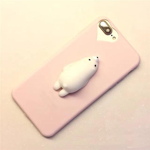 The Squishy Belly iPhone Case - Daily Kreative - Kreative products for beauty and healthy living