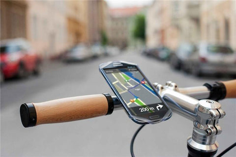 The Ultimate Smartphone Holder For Bikers - Daily Kreative - Kreative products for home essentials