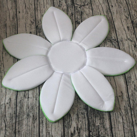 Flower Pillow For Bath Time - Daily Kreative - Kreative products for home essentials