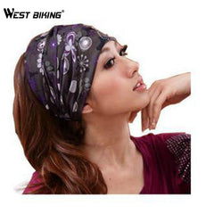 Skull Cycling Bandanas - Daily Kreative - Kreative products for beauty and healthy living