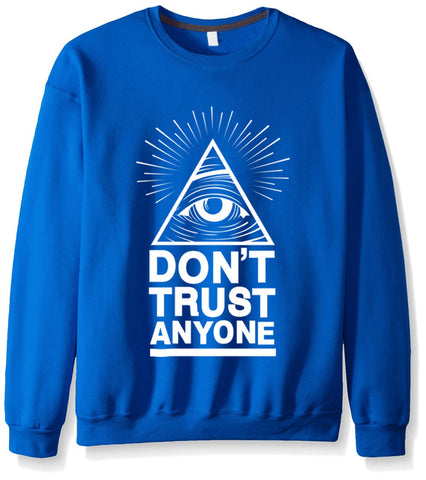 Men's illuminati Sweatshirt - Daily Kreative - Kreative products for beauty and healthy living