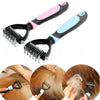 Image of Tera Pet Fur Knot Cutter - Daily Kreative - Kreative products for beauty and healthy living