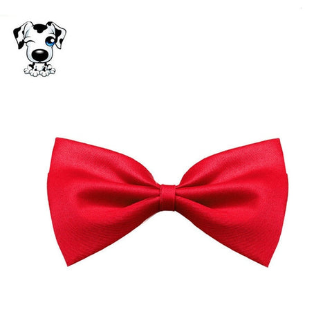 9 Candy colors Fashion Cute Dog Puppy Bow - Daily Kreative - Kreative products for beauty and healthy living