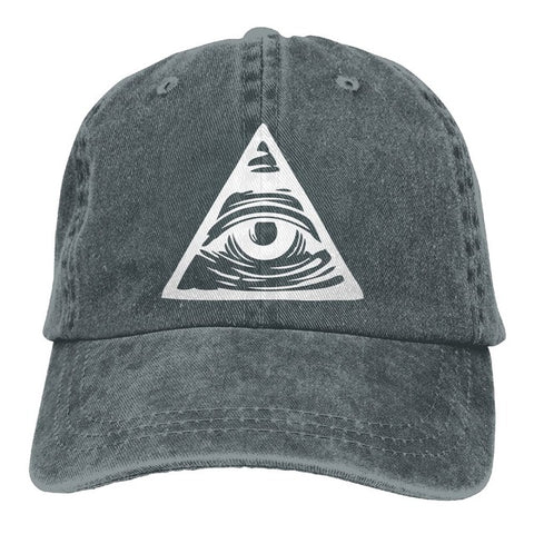 Illuminati Cap - Daily Kreative - Kreative products for beauty and healthy living
