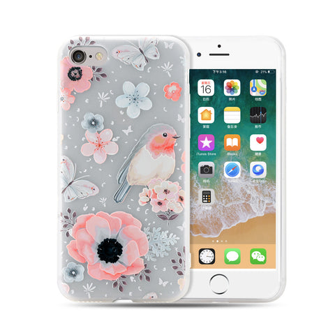 Phone Back Protective Cover - Daily Kreative - Kreative products for beauty and healthy living