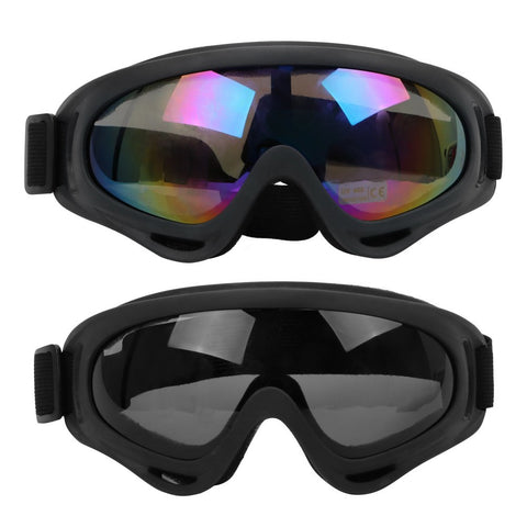 Motorcycle Protective Glasses - Daily Kreative - Kreative products for beauty and healthy living
