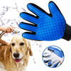 Image of Silicone Pet brush Glove - Daily Kreative - Kreative products for beauty and healthy living