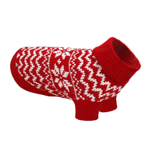 Pet Cat Puppy Sweater - Daily Kreative - Kreative products for beauty and healthy living