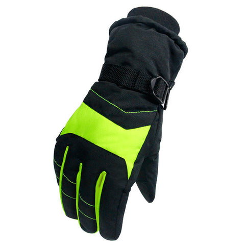 Men's Outdoor Skiing Gloves - Daily Kreative - Kreative products for beauty and healthy living