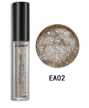 Beauty Eye Shadow Pallete - Daily Kreative - Kreative products for beauty and healthy living