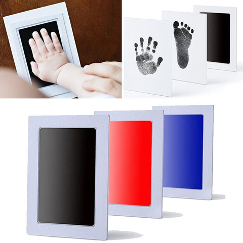Baby Handprint /Footprint - Daily Kreative - Kreative products for beauty and healthy living