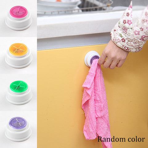 Wash Cloth Clip Holder - Daily Kreative - Kreative products for beauty and healthy living