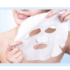40pcs Compression Face Mask - Daily Kreative - Kreative products for beauty and healthy living
