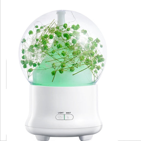 Essential Oil Diffuser Air Freshener - Daily Kreative - Kreative products for beauty and healthy living