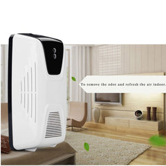 Aerosol Dispenser Automatic Air Freshener - Daily Kreative - Kreative products for beauty and healthy living