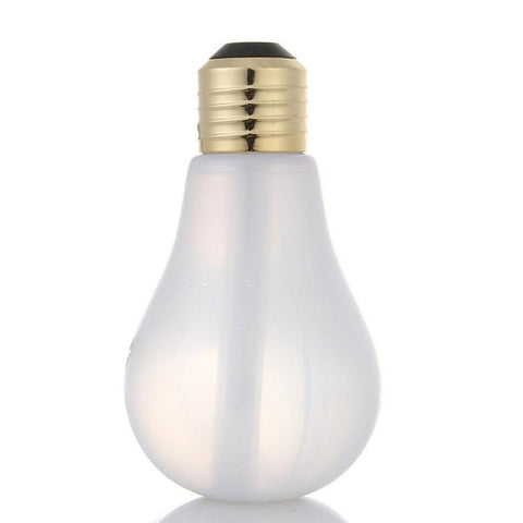 Mini LED Lamp Air Humidifier - Daily Kreative - Kreative products for beauty and healthy living