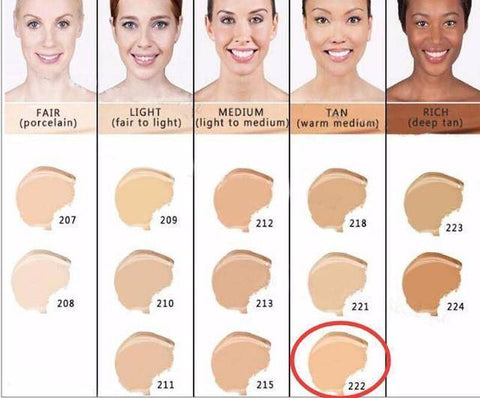Dermacol Foundation/Concealer - Daily Kreative - Kreative products for beauty and healthy living