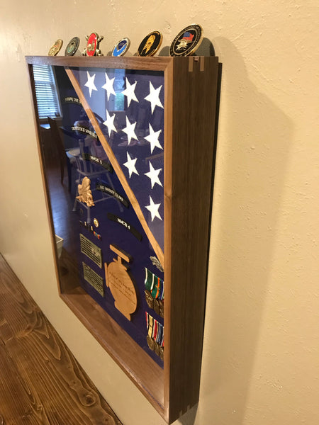 "16""x20"" Shadow Box"