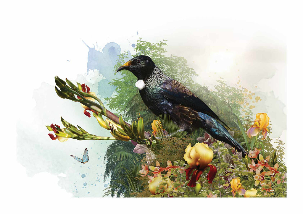 Life Force, Tui