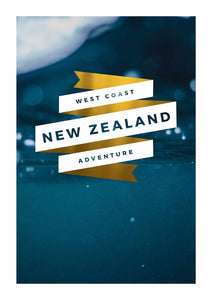 NZ West Coast Adventure