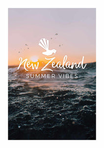 NZ Summer Vibes