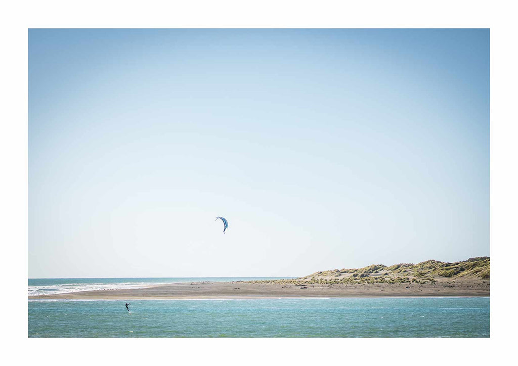 Raglan Estuary Kite