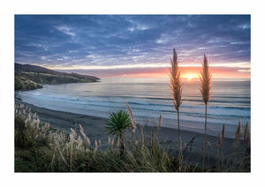 Raglan Sunset