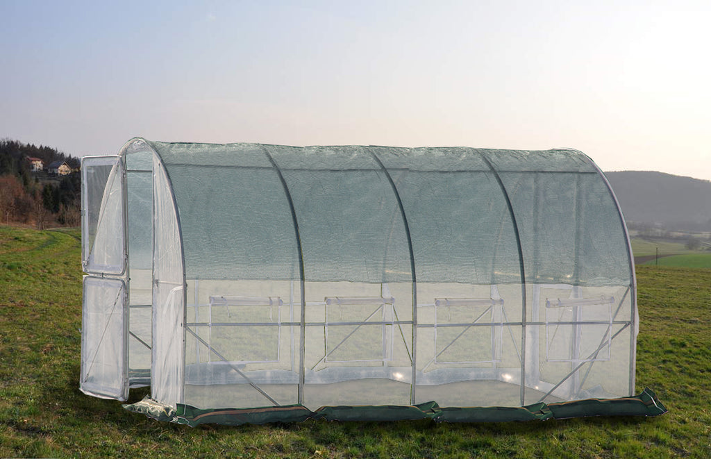 rastlinjak greenhouse