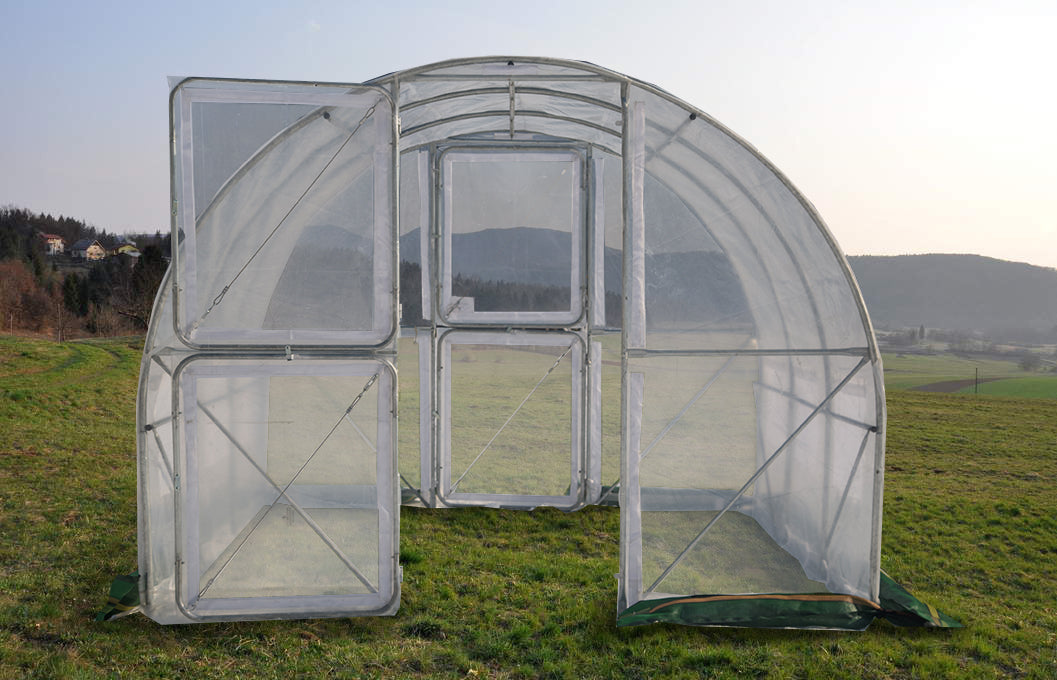 rastlinjaki greenhouse