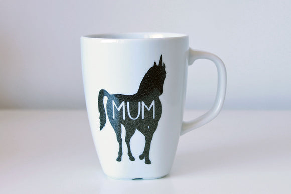 Unicorn Mum Coffee Mug