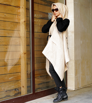 Cashmere Fall Winter Coat