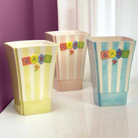 JKM Baby Stripes Vase