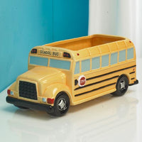 JKM School Bus Planter