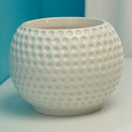 JKM Golf Ball Planter