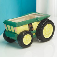 JKM Tractor Planter