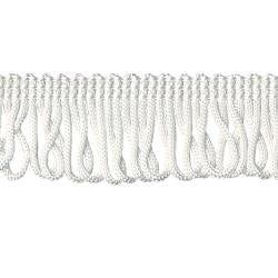 Wrights Chainette Loop Fringe - 1""