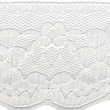 "Wrights Double Daisy Lace - 2 1/2"" (ID: MR1862484)"