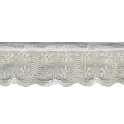 Wrights Floradelle Lace - 7/8""