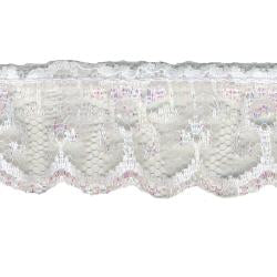 Wrights Line Lace - 1 1/4""