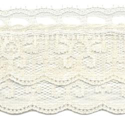 Wrights Two Tier Novelty Lace - 2 3/8""