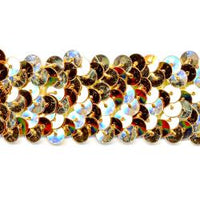 "Wrights Three Row Stretch Sequins - 1 1/4"" (ID: MR1862602)"