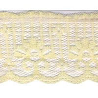 Wrights Vertical Lace - 2""