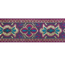 Wrights Tapestry Woven Band - 15/16""