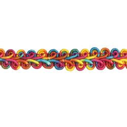 "Wrights Scroll Braid - 3/8"" (ID: MR1863067)"