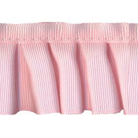 Wrights Ruffled Grosgrain - 1 3/4""