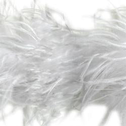 "Wrights Ostrich Feather Boa - 6"" (ID: MR1864181)"