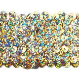 Wrights Stretch Sequins - 1 3/4""