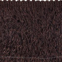 Wrights Chainette Fringe - 4""