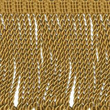 Wrights Bullion Fringe - 3""